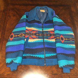Pendleton High Grade Western Wear, Aztec, Tribal